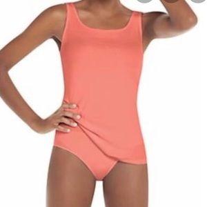 Spanx Show Topper w/ Built in Bodysuit NWT